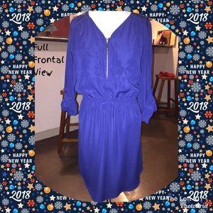 NWT Beautiful Rue 21 Dress